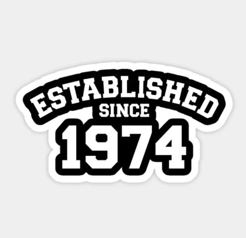 Design 1974