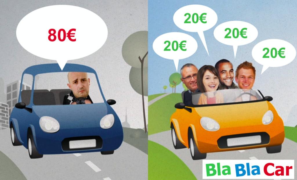 BlaBlaCar – Análisis de 7 años como conductor: Lo bueno y lo malo